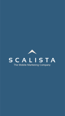 Scalista - The Mobile Marketing Company, Strategy, Acquisition